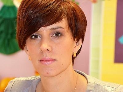 mgr Beata Kożuszek