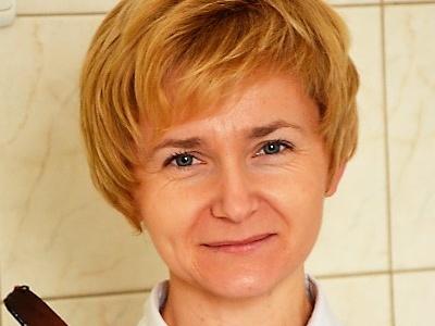 Monika Witek
