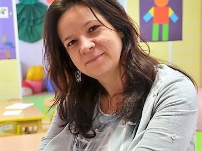 mgr Renata Zdunek