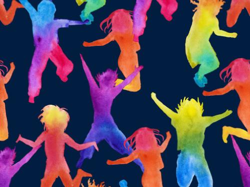 Warsztaty taneczno-ruchowe