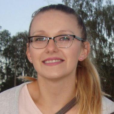 mgr Magdalena Regmunt-Jeżewska